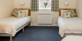 York Hen Best on Budget hotel B&B