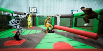 Party Activities Indoor Games