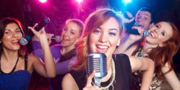 Newcastle Birthday Activities Lip Sync Battle