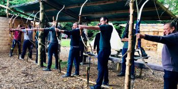 Leeds Stag Activities Archery