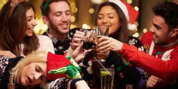 Glasgow Party Activities Shared Christmas