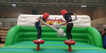 Manchester Hen Activities Indoor Games
