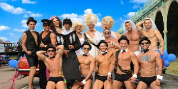 Newcastle Party Activities ADONIS Cabaret