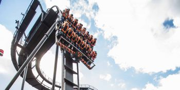 Birmingham Stag Activities Theme Park Tickets