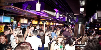 Newcastle Party Activities Nightlife Guide