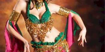 Cardiff Birthday Activities Belly Dancing
