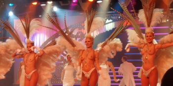 Benidorm Stag Activities Cabaret Shows