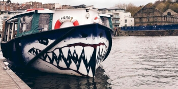 Bristol Stag Activities Booze Cruise