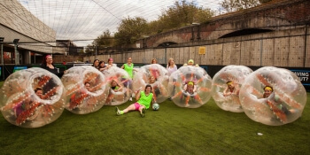 Newcastle Birthday Activities Bubble MayHEN