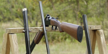 Newcastle Birthday Activities Clay Pigeon Shooting