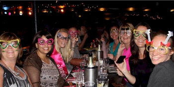 Blackpool Hen Activities Comedy Hen Night