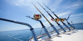 Marbella Party Activities Deep Sea Fishing