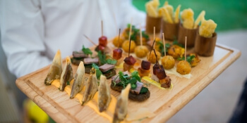 Leeds Hen Activities Finger Food and Fizz