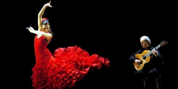 Barcelona Hen Activities Flamenco Night