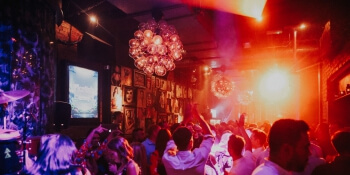Newcastle Party Activities Nightclub