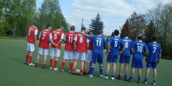Riga Stag Activities Football