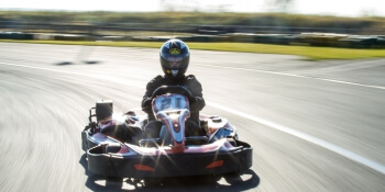 Essex Party Activities Go Karting Outdoor