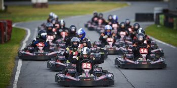 Essex Stag Activities Go Karting Outdoor
