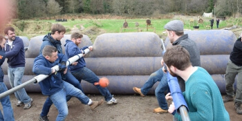 Stag Activities Human Table Football