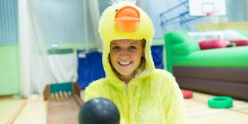 Bristol Hen Activities Indoor Games