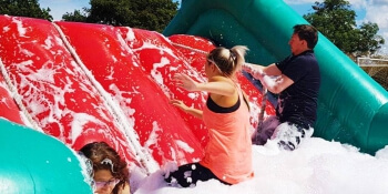Essex Party Activities Its a Knockout