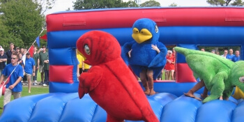 Manchester Party Activities Its a Knockout