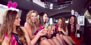 Party Activities Limo Transport