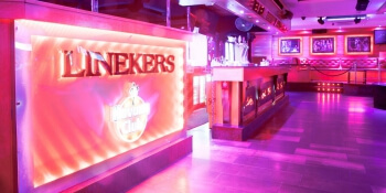 Birthday Activities Linekers Bar