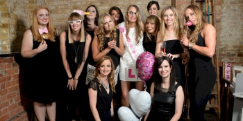 London Hen Activities Murder Mystery