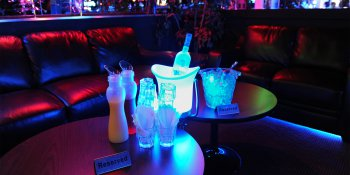 Tenerife Birthday Activities Nightclub VIP