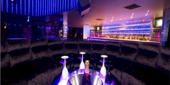 Berlin Birthday Activities Nightclub VIP