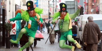 Dublin Stag Activities Nightlife Guide