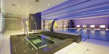 London Party Activities Pamper Deluxe