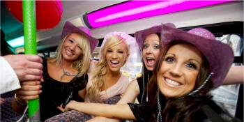 Liverpool Hen Activities Party Bus