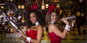 London Stag Activities Playboy Club