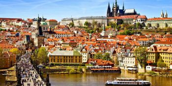 Prague Stag Activities Sightseeing Tours