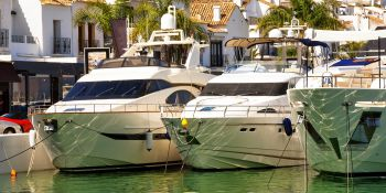 Marbella Party Activities Private Yacht