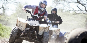 Tenerife Hen Activities Quad Bikes