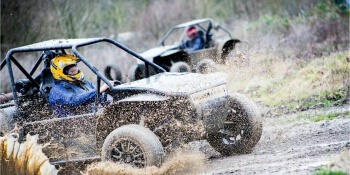 Stag Activities Rage Buggies
