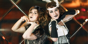 Liverpool Party Activities Roaring 20s