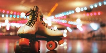 Birthday Activities Roller Disco