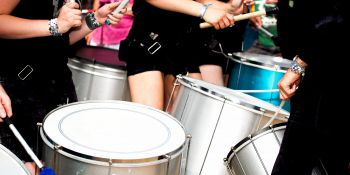 Cambridge Party Activities Samba Drumming