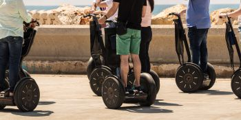 Albufeira Stag Activities Segway