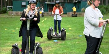 Nottingham Hen Activities Segway