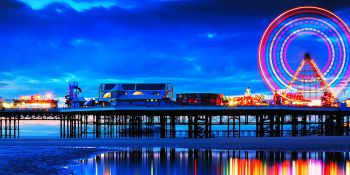 Blackpool Stag Activities Sightseeing Tours