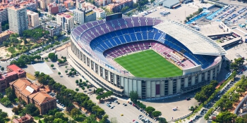 Barcelona Birthday Activities Stadium Tour