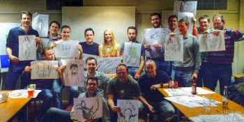 Bath Stag Activities Life Drawing Class