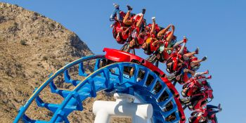 Benidorm Hen Activities Theme Park Tickets