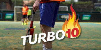 Essex Stag Activities Turbo Cricket