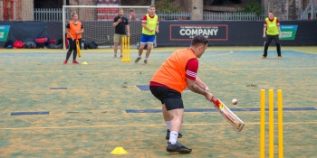 Liverpool Party Activities Turbo Cricket